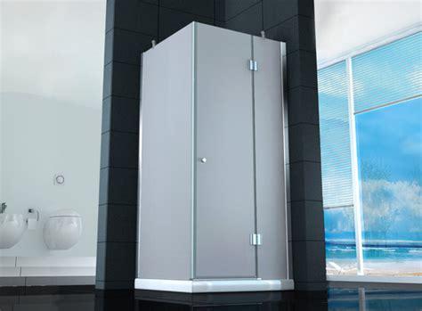 cabine doccia rettangolari cabina doccia lusso vetro trasparente o satinato