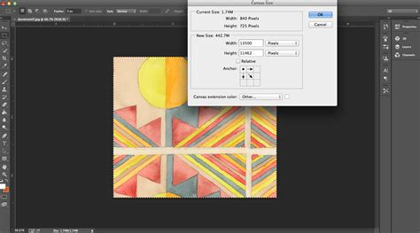 fill pattern canvas javascript 187 how to make a repeat pattern for duvet covers
