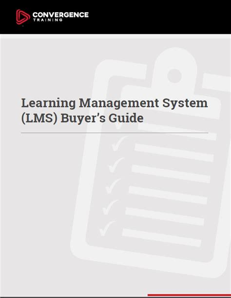 the lms guidebook learning management systems demystified books when a aid is better than