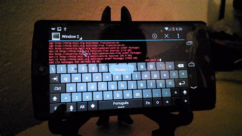 kali on android how to install kali nethunter on any android devices