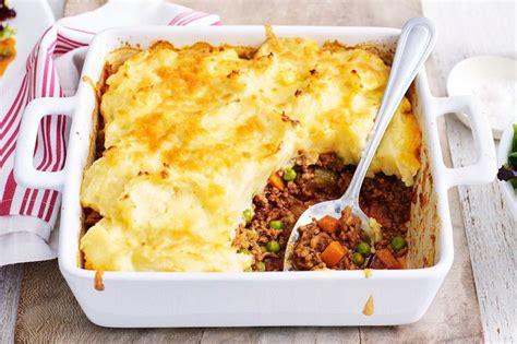 simple cottage pie id 233 e repas rapide et simple pour le soir qu on peut