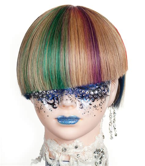 Hairstyle Mannequin by Mannequin Hairstyles Hairstyles