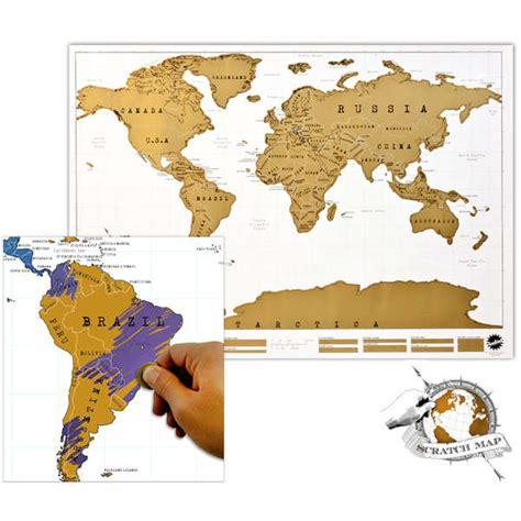 scratch world map scratch map iwoot