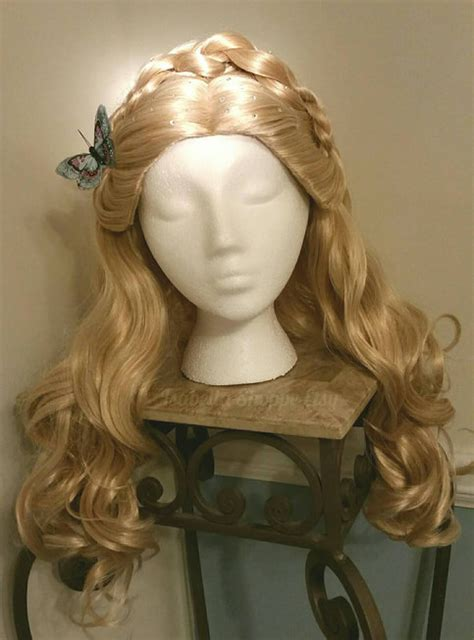 cinderella film wig cinderella wig cinderella 2015 live action movie wig on