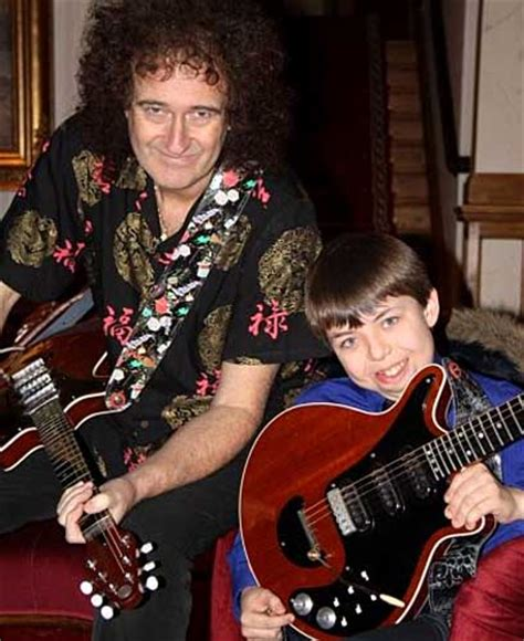 brian may children hackett up and howe