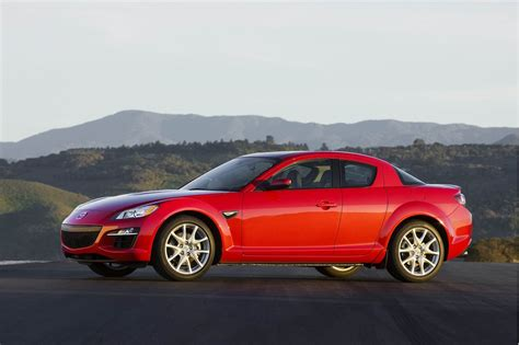 hayes car manuals 2011 mazda rx 8 electronic throttle control 2011 mazda rx 8 pictures photos gallery motorauthority