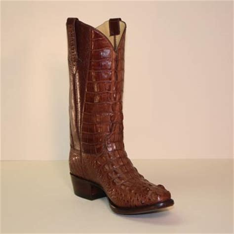 lugus mercury handmade boots custom cowboy boots brown