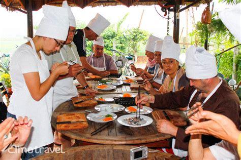 cucina vietnamita viaggio gastronomico cucina vietnamita al dente