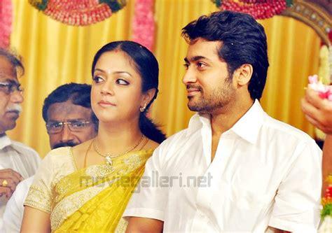 actor vijay jathagam picture 33609 surya and jyothika karthi wedding photos
