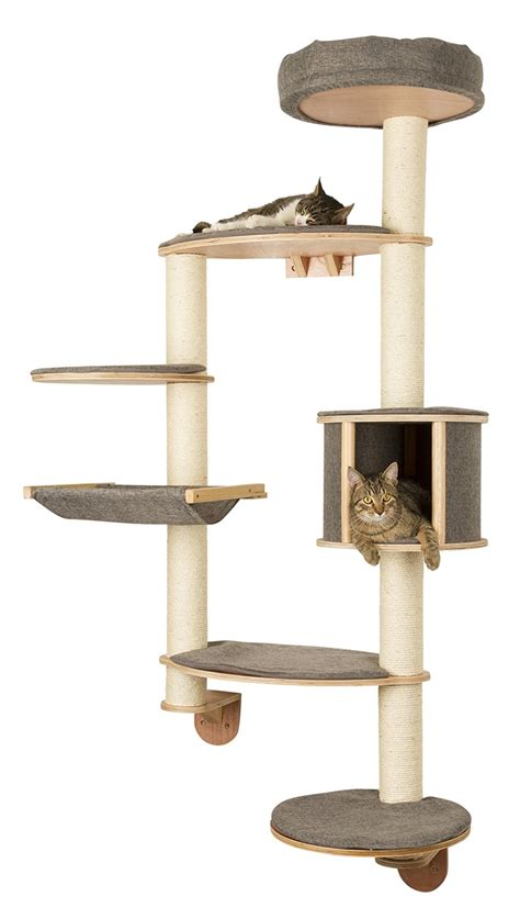 wall mounted cat tree dolomit xl tofana lowest prices