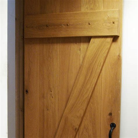 farmhouse kit solid oak door farmhouse kit