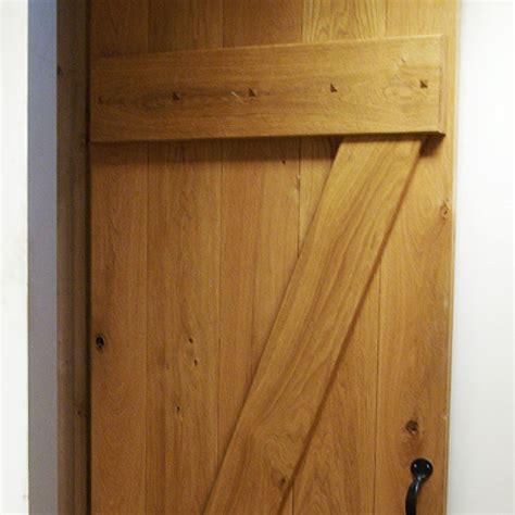 Solid Oak Doors Solid Oak Door Farmhouse Kit