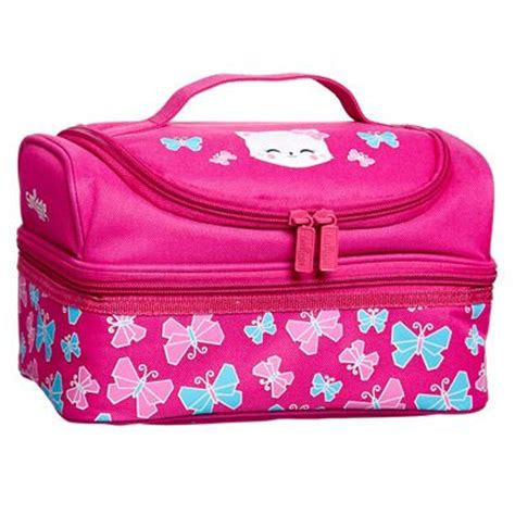 Smiggle Colour Blast Decker Lunch Box konnichiwa decker lunchbox 2015 wishlist
