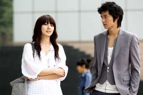 gong yoo film ve dizileri list of dramas yoon eun hye