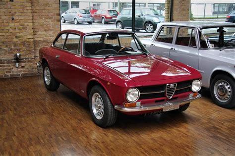 Alfa Romeo 1600 by Topworldauto Gt Gt Photos Of Alfa Romeo Gt 1600 Junior