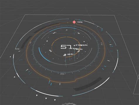 unity ugui layout element ugui sci fi ui design unity forum