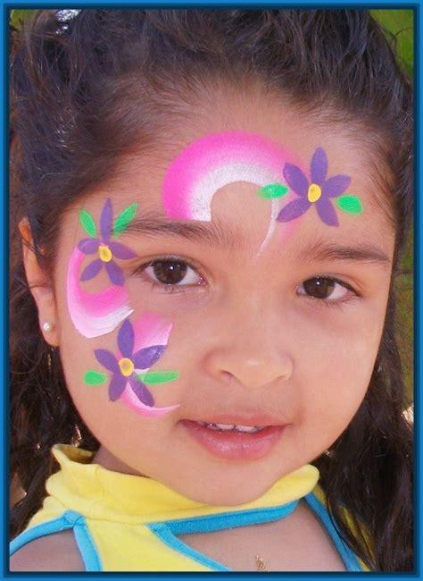 imagenes para pintar la cara de los niños dibujos sencillos para pintar con acuarelas archivos