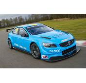 Volvo S60 Polestar TC1 WTCC 2016 Wallpapers And HD