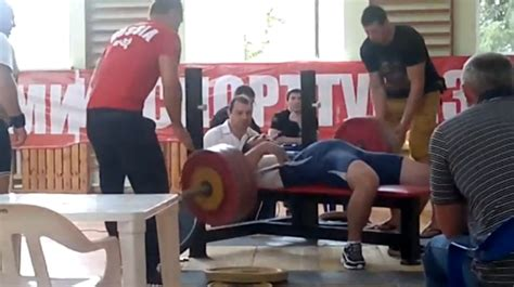 bench press accident the importance of spotting fitness more than just exercise