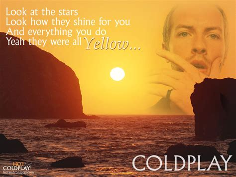 coldplay yellow music across europe 187 blog archive 187 uk song 90s and 00s
