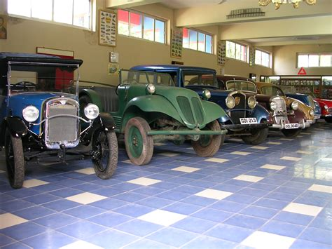retro cer must visit 6 vintage car museums in india studymedia in