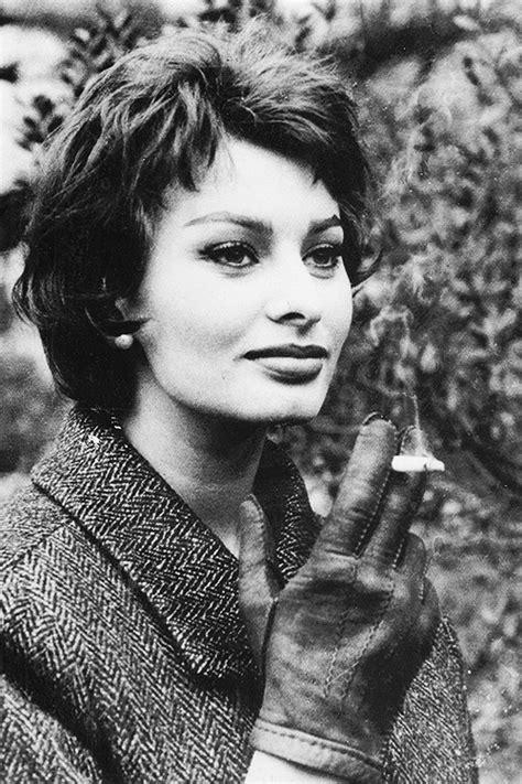 She Devoured Men The Way She Devoured Cigarettes