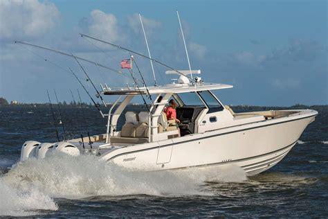 pursuit boats 2017 pursuit s 408 sport power boat for sale www
