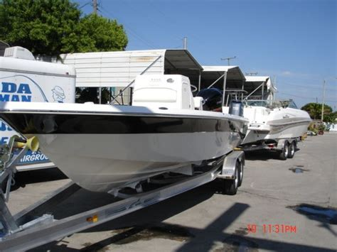 bay boats for sale miami nauticstar 24 tournament bay boat for sale in north miami