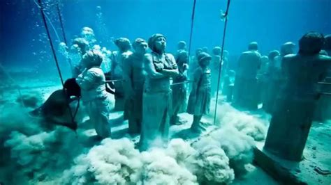 imagenes increibles bajo el mar 10 cosas mas extra 241 as encontradas bajo el agua youtube