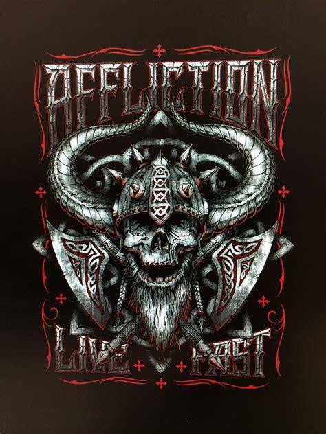 affliction tattoo designs 10 skull designs from the affliction artist den
