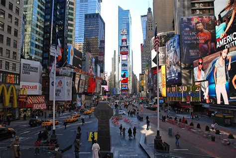 Best Mba New York City by Times Square Day Www Pixshark Images Galleries