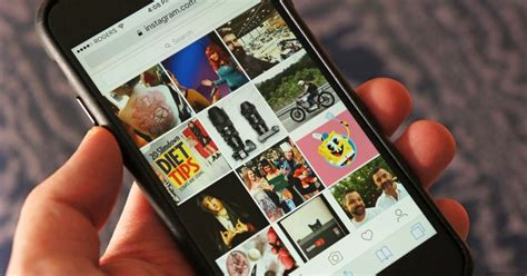 mobile site instagram instagram now allows you to upload photos on its mobile