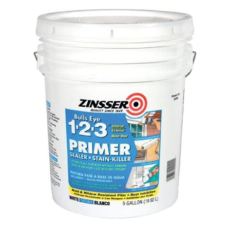 primers the home depot