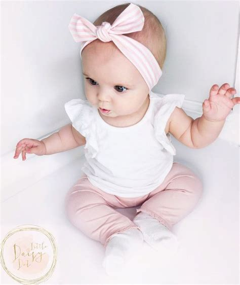 new style vintage knotted bow headband baby headband the 25 best vintage baby headbands ideas on