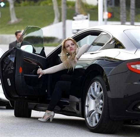 maserati celebrity celebrity cars pictures of what celebrities drive