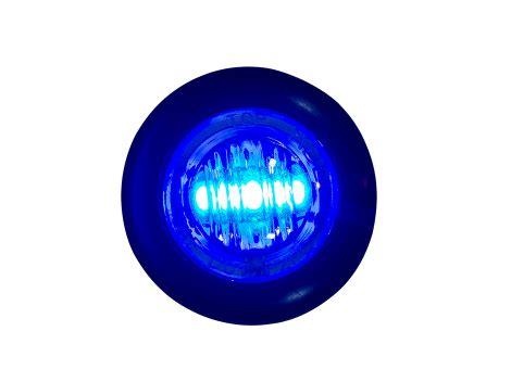 mini  led  wire clearance marker light heavy duty