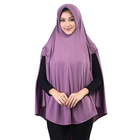 Jilbab Wanita Muslimah Jilbab Kasual Muslimah Wanita Sny 475 Produk Originall