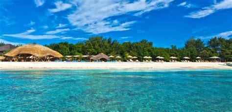 8 good restaurants on the gili islands pesona trio gili di lombok matakepri