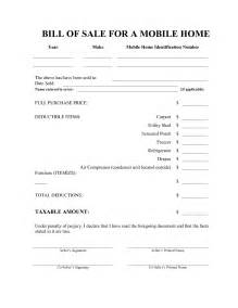 mobile home bill of best photos of home bill of template mobile home