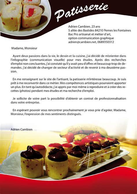 Lettre De Motivation De Cuisinier lettre de motivation cuisinier lettre de motivation car