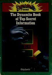 Free Dvd Ebook The Business Book Big Ideas Simply Explained the dynamite book of top secret information 1978 edition open library