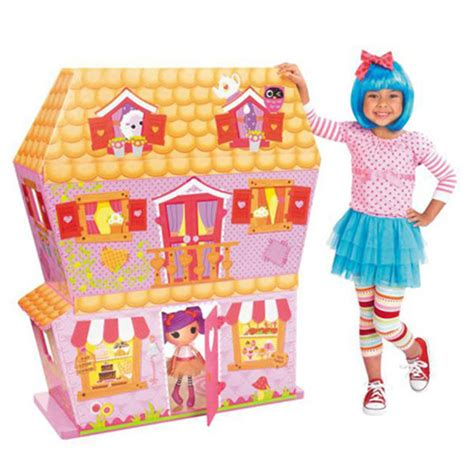 Lalaloopsy Big Doll House 28 Images Lalaloopsy Playhouse Flickr Photo Lalaloopsy