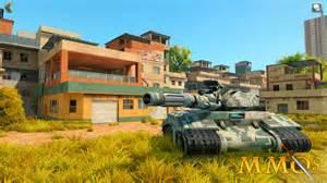 tanki x review mmos