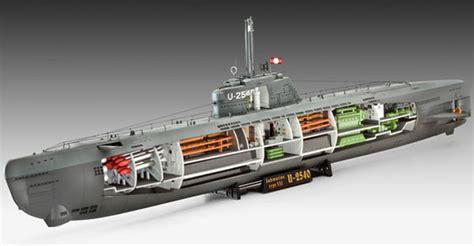 bouwpakket boot met motor revell 05078 kopen