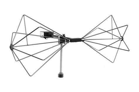 rent emco 3104 biconical antenna 20 mhz 200 mhz atec