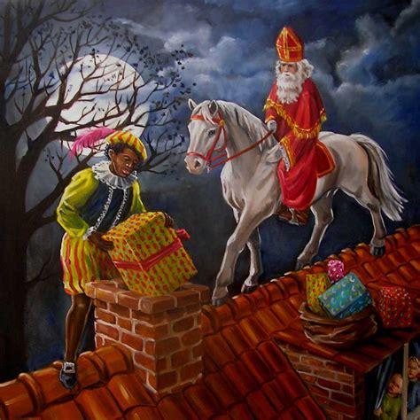 Wandlen Nostalgisch by Abe De Verteller 187 Geloof Jij Nog In Sinterklaas