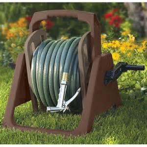 suncast garden hose reel walmart