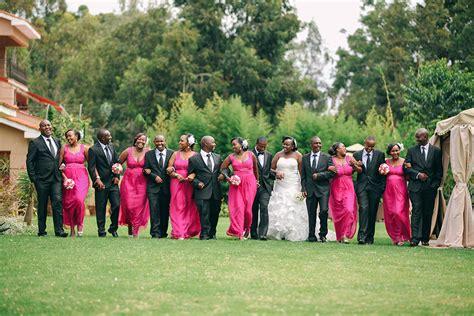 Wedding In Kenya by Nairobi S Finest Wedding Venues