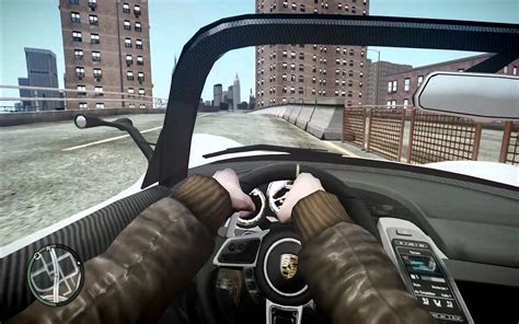 mod game gta 4 pc grand theft auto iv realistic mods youtube
