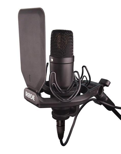 rode microphone r 216 de microphones nt1